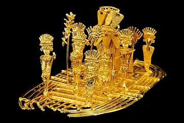 350px-Muisca_raft_Legend_of_El_Dorado_Offerings_of_gold.jpg