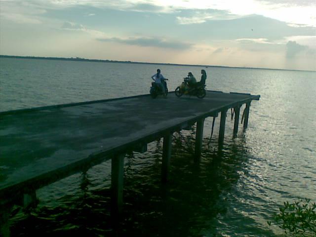 Jembatan cinta TanjungSamak by Zulfa.jpg